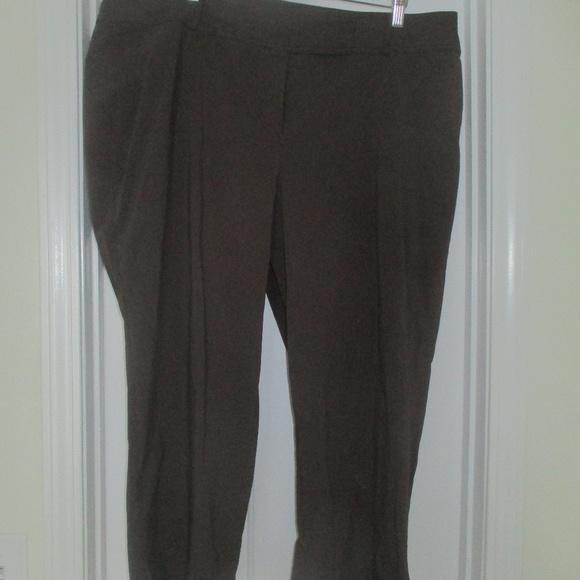 Lane Bryant Pants - Women's capri pants